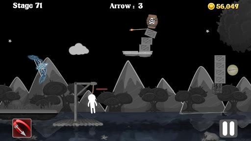 Archer's bow.io 1.6.9 screenshots 6