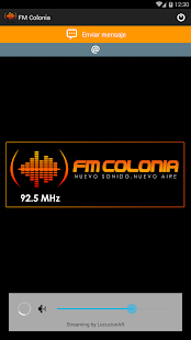 FM Colonia - náhled