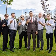 Wedding photographer Dmitriy Sokolov (phsokolov). Photo of 21.06.2018