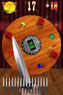 Throwing Knife 7