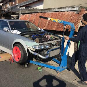 マークII JZX90 AT改MT ツアラーVのカスタム事例画像 nobuさんの2020年11月14日00:29の投稿