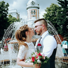 Wedding photographer Olga Pilipenko (OlgaShundeeva). Photo of 10.09.2017