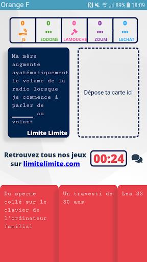 Limite Limite 44 DreamHackers 1