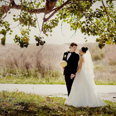 Wedding photographer Natalya Utlova (natis). Photo of 10.01.2013