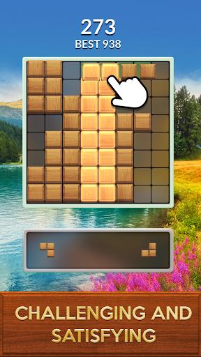 Blockscapes screenshot 1