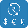 Currency Converter HD icon