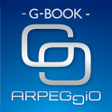 smart G-BOOK ARPEGGiO icon