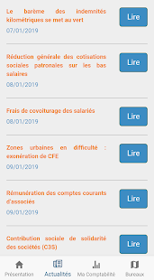 Download Planète Compta For PC Windows and Mac apk screenshot 2