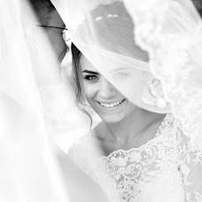 Wedding photographer Natalya Dacyuk (Golubka). Photo of 19.11.2016