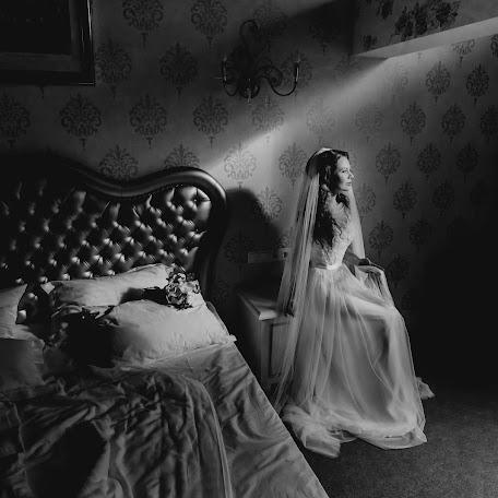 Свадебный фотограф Виталий Витлео (vitleo). Фотография от 11.12.2018