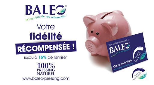 carte fidélité BALEO