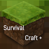 Mega Survival Craft +
