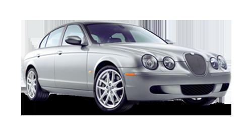 Clé Jaguar S-Type