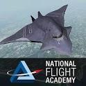 National Flight Academy icon