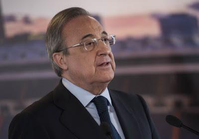 """Le Real Madrid serait prêt à faire """"un chèque en blanc"""" pour deux joueurs de Premier League"""