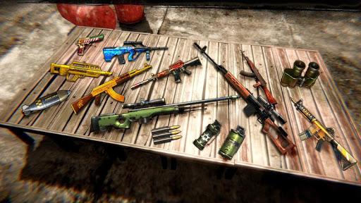 Critical Action :Gun Strike Ops - Shooting Game 2.4.90 screenshots 21