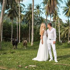 Bryllupsfotograf Anastasiya Kargapolova (aaaevsukova). Foto fra 17.11.2018