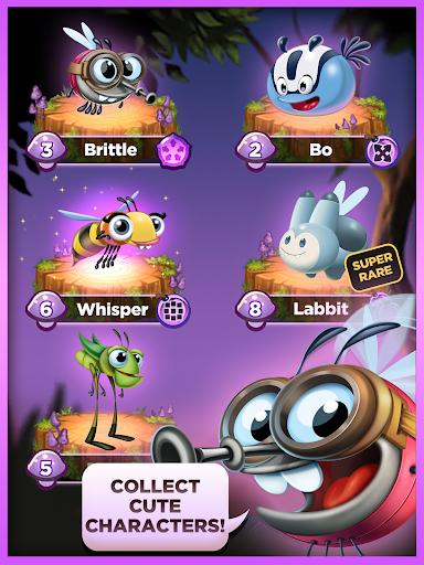 Best Fiends - Puzzle Adventure screenshot 8