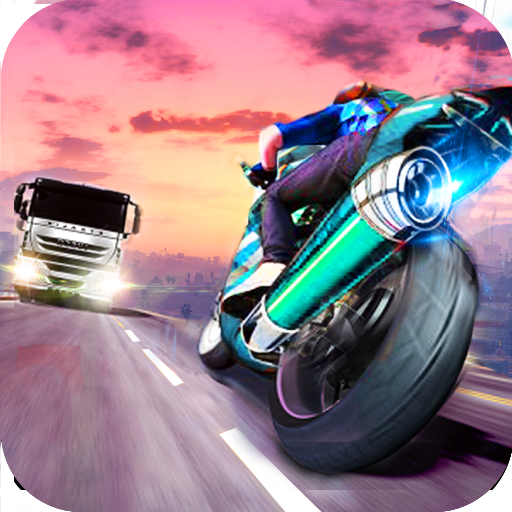 Racing Moto City Speed Car (game)