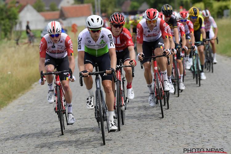 Vermote moet sprinters ondersteunen in Londen, tweede podium op rij voor zijn ploeg?