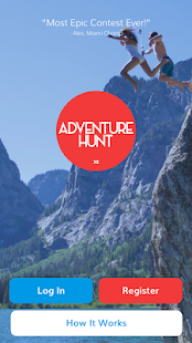Adventure Hunt- screenshot thumbnail