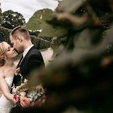 Wedding photographer Vitaliy Ushakov (ushakovitalii). Photo of 09.02.2018