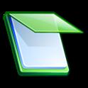 Tray notes icon