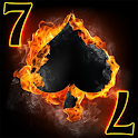 Card game Poker raspisnoy icon