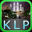 Kuala Lumpur Offline Map Guide icon