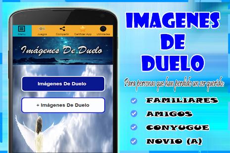Imagenes De Duelo - náhled