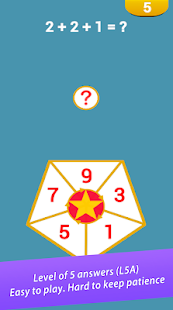 Star Math Plus - náhled