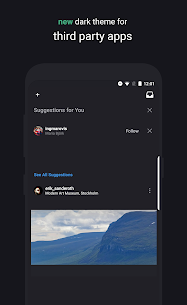 Swift Minimal for Samsung – Substratum Theme v301 (Patched) 2