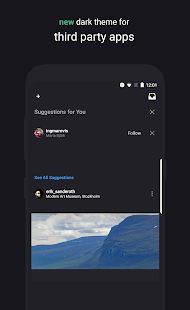 Swift Minimal for Samsung - Substratum Theme Screenshot