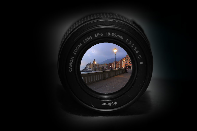 Fotografiamo Camogli. di Naldina Fornasari
