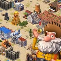 Goldrush: Westward Settlers! icon