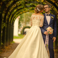 Wedding photographer Arkadiy Gershman (fotoarka). Photo of 22.09.2015