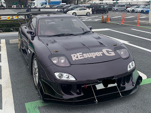 RX-7 H3 タイプR E-FD3S 1型のカスタム事例画像 榊☆さんの2020年02月15日12:51の投稿