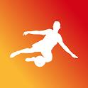 Gol Football Live icon