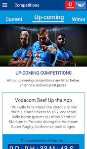 Blue Bulls screenshot 5