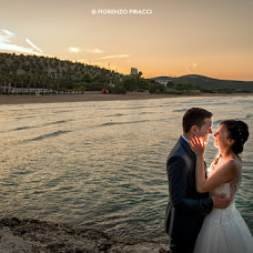 Wedding photographer Fiorenzo Piracci (fiorenzopiracci). Photo of 06.10.2017