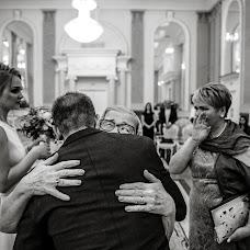 Wedding photographer Dmitriy Makarchenko (Makarchenko). Photo of 24.01.2018