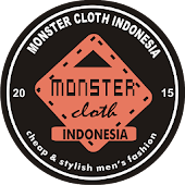 Monster Cloth Indonesia