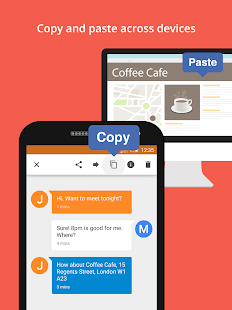 CopyCopy - Copy, Paste & Keep- screenshot thumbnail