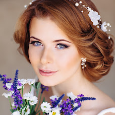 Wedding photographer Darya Sabi (DariaSabi). Photo of 31.07.2014