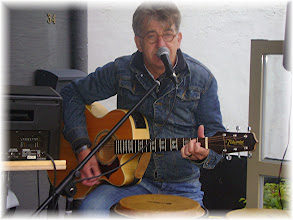 Photo: Troubadour - 't Karrewiel (Bellem) 2014