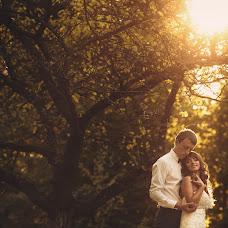 Wedding photographer Vladimir Tickiy (Vlodko). Photo of 01.10.2015