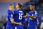 Goed nieuws voor Leicester City met het oog op de kraker tegen Liverpool: Rode Duivel is opnieuw inzetbaar