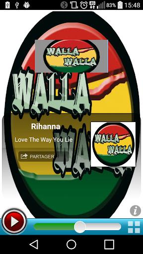 walla land radio