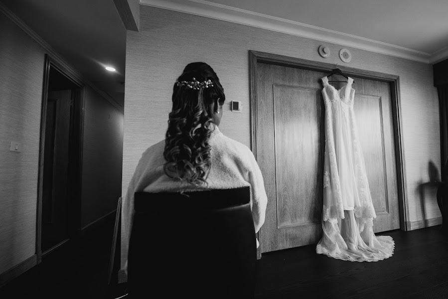 Fotógrafo de bodas Ari Hsieh (AriHsieh). Foto del 02.11.2017