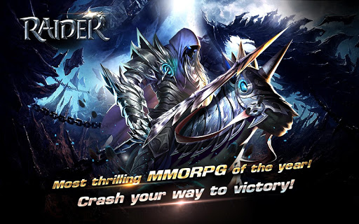 Raider-Legend for PC